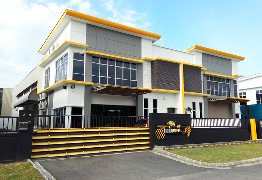 About ECO BEE SHOP SDN BHD (1097078-M)
