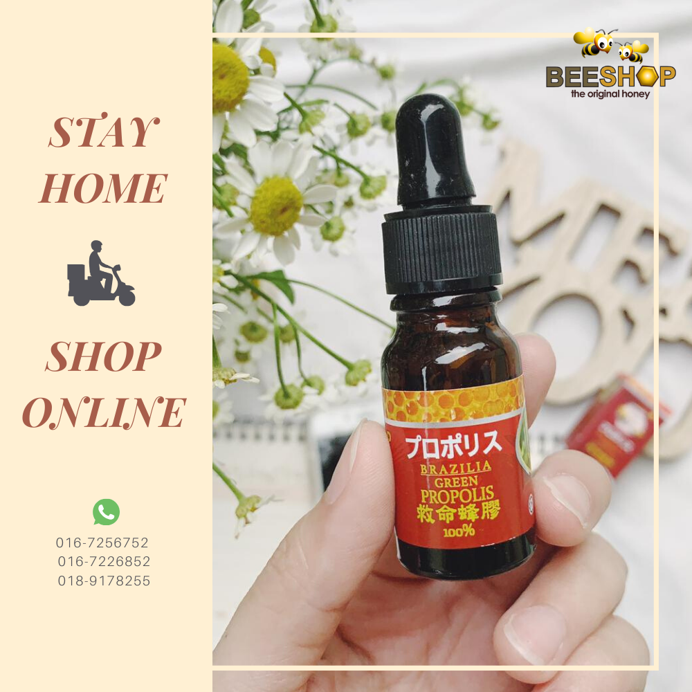 Stay at Home - Shop Online